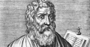 Hippocrate (430-370 Av JC) recommandait le jeûne pour soigner les petits maux et pour éviter les maladies.